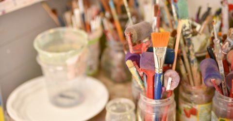 Ecole municipale d'Art