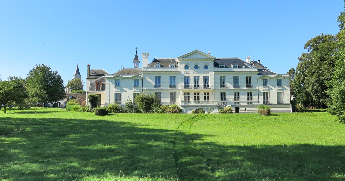 Château de Rottembourg