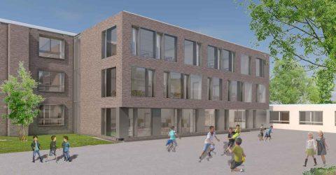 Projet école Jules Ferry