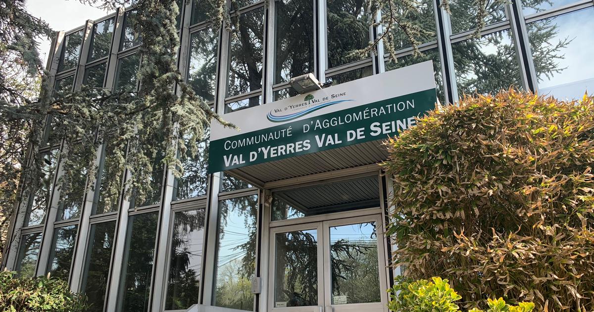 agglomeration Val d'Yerres Val de Seine