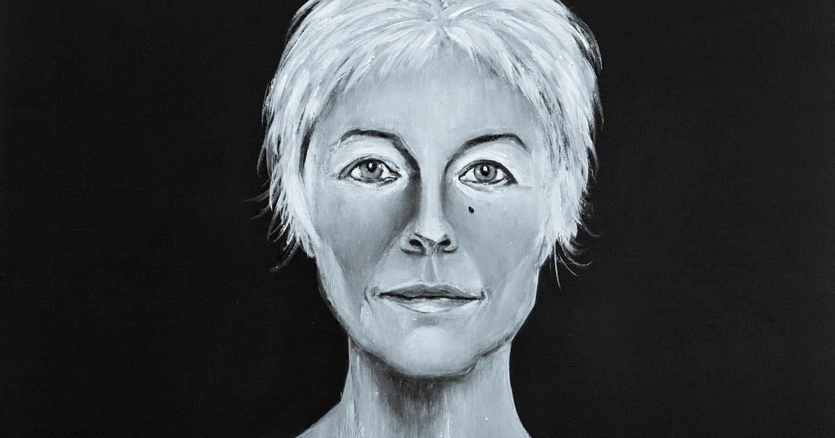Brigitte Delahaie