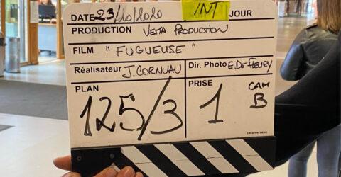 tournage série télé TF1